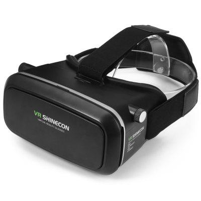 VR SHINECON 3D Virtual Reality VR Video Glasses
