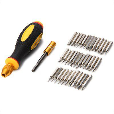K-892 38 in 1 Screwdriver Kit Repairing Tool