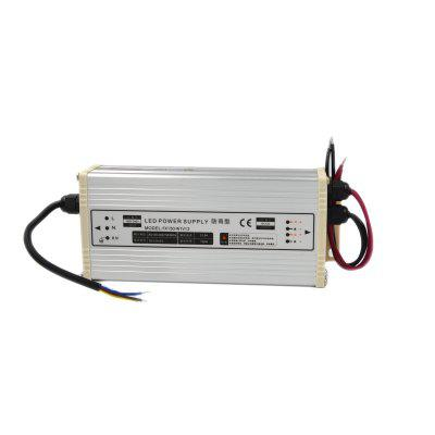 DC 12V 150W 12.5A Rainproof LED Power Supply