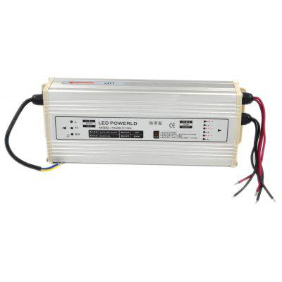 DC 24V 600W 25A Rainproof LED Power Supply