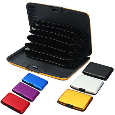 ID Credit Card Case Multiple Layers