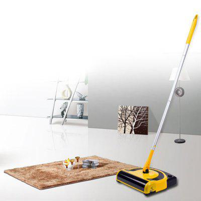 W-S058 Cordless Electric Sweeping Robot