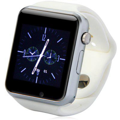 A1 Smartwatch Phone