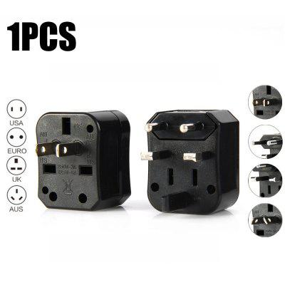 1PCS UA93A Universal Travel Adapter Power Plug Converter