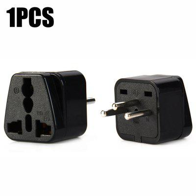 WD-11 Switzerland Plug to Universal Socket Adapter