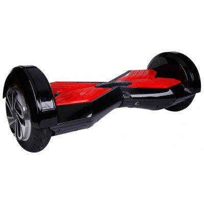 S3 4400mAh Bluetooth Two Wheel Self Balancing Scooter