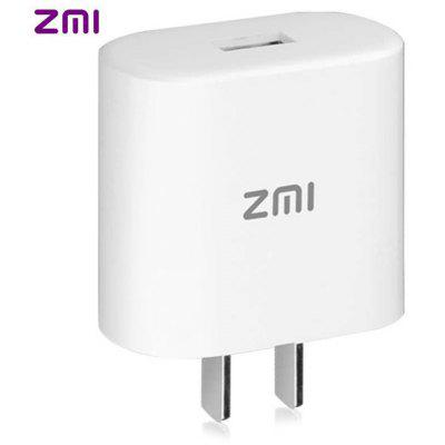 Original ZMI HA511 US Plug Power Adapter Quick Charge