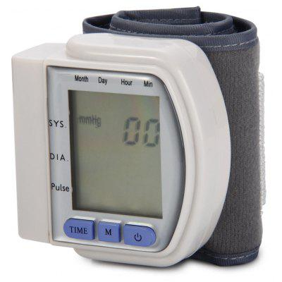 CK-103 Smart Blood Pressure Monitor