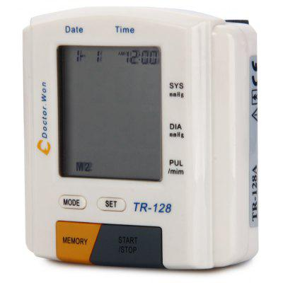 TR-128A Voice Blood Pressure Monitor