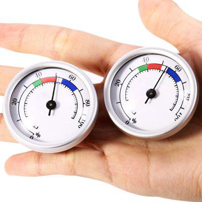Mingle H826 Wardrobe Humidity Meter