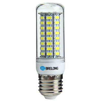 BRELONG E27 12W SMD 5730 1200Lm LED Mais Luce