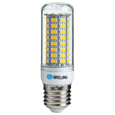 BRELONG E27 12W SMD 5730 1200Lm Lámpara de Maíz LED