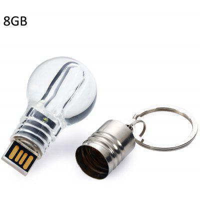 Memoria Flash USB de 8GB