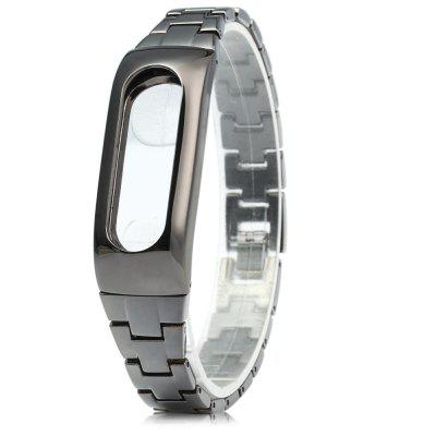 Anti-lost Design Stainless Steel Band