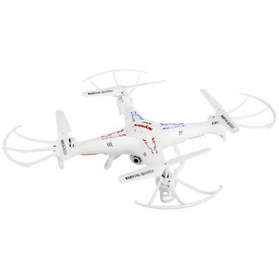 Syma X5C - 1 RC 2.4GHz 4-channel Drone - RTF