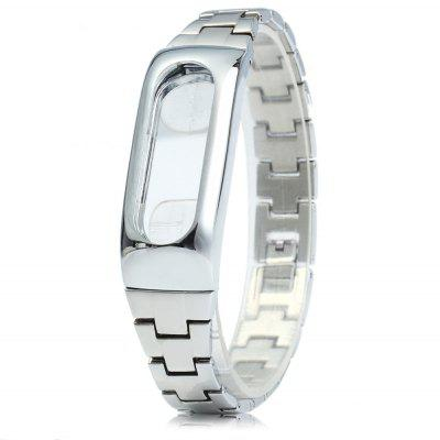 Anti-lost Design Stainless Steel Band for Xiaomi Miband