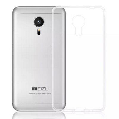 ASLING TPU Soft Case Protector for MEIZU MX5