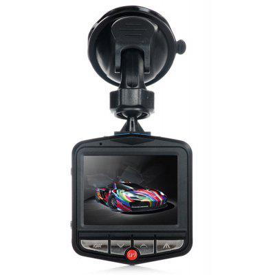 Gearbest GT300 1080P 2.4 inch Car Dashcam Video Recorder