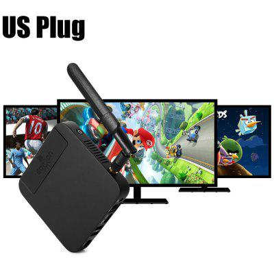 UGOOS UT4 Android TV 4K Box