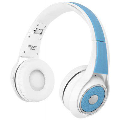 SOUYO IP868 Stereo Headphones Hands-free Calls
