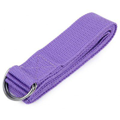 1pcs 180cm Yoga Stretch Strap