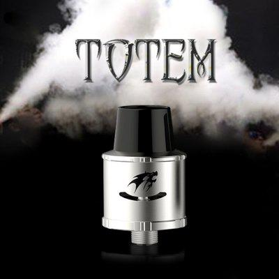 Original SMY Totem RDA Rebuildable Dripping Atomizer