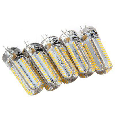 5pcs G4 9W LED Lamp