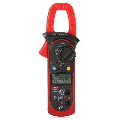 UNI-T UT204 LCD Digital Clamp Multimeter