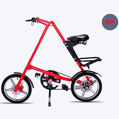 SULIDA Mini Folding Bike