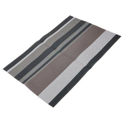 Mat. Flessibile in PVC Western Food Insulated Mat