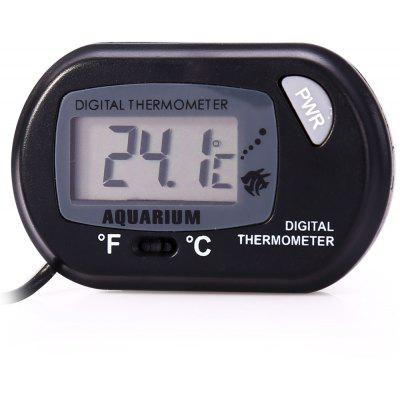 Digital Aquarium Temperature Meter