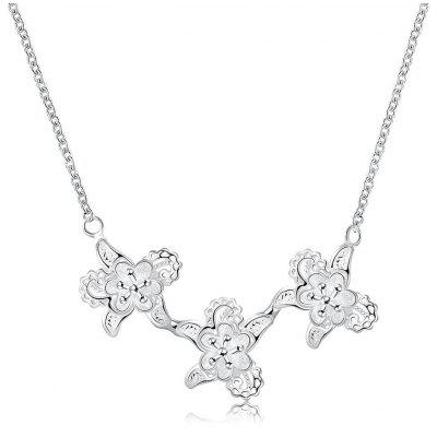 N755 New Fashion Popular Chain Necklace Jewelry