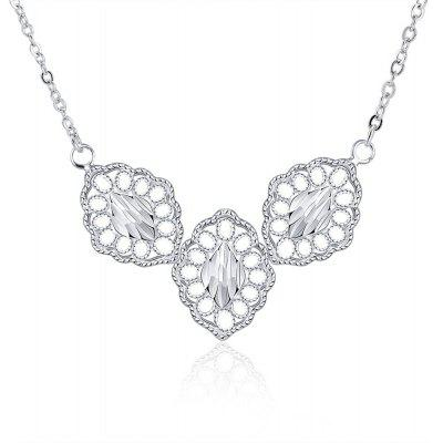 N759 New Fashion Popular Chain Necklace Jewelry