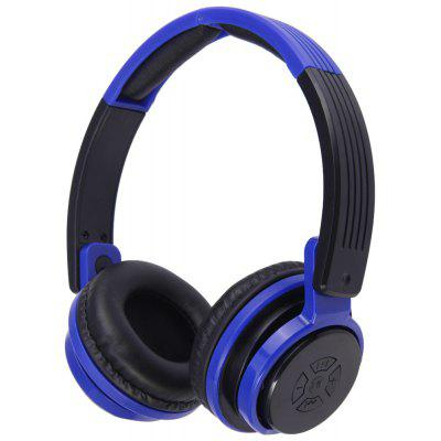 Cuffie stereo Stereo Bluetooth AT-BT815