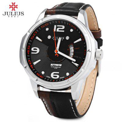 Julius JAH - 033 Men Quartz Watch