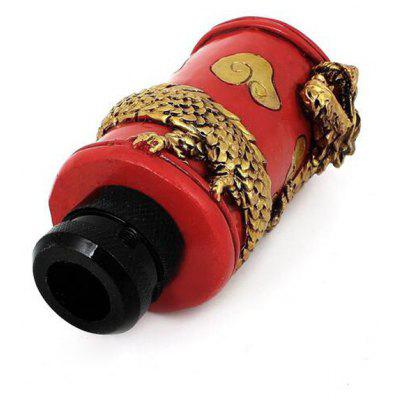Chinese Dragon Style Car Gear Shift Knob