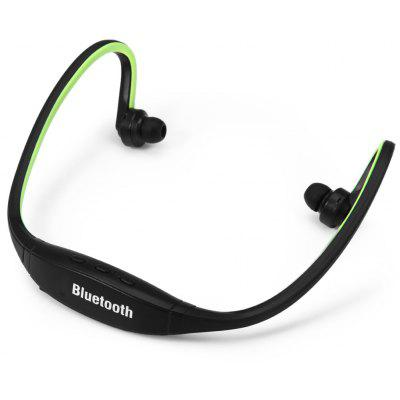 BS19 Wireless Bluetooth 2.1 + EDR Sport Neckband Earbuds