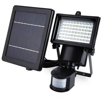 Sl 60 Led Solar Security Lamps
