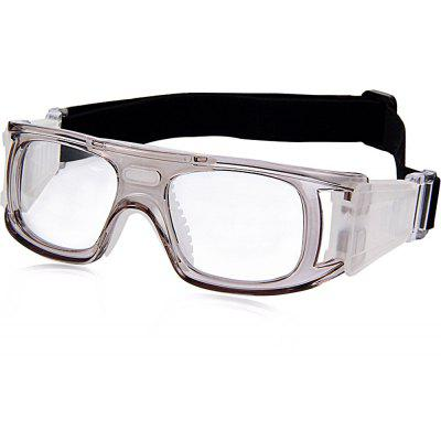 Sports Eyewear Goggles Anti Impact PC Lens