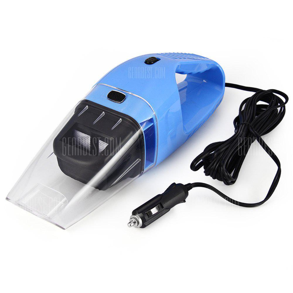 Image result for Wet Dry Dual-use Car Vacuum Cleaner