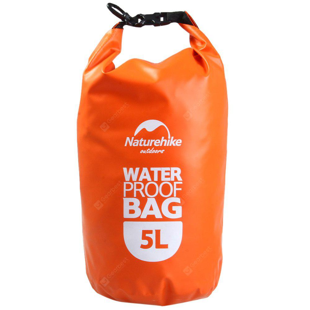 NatureHike 5L Waterproof Bag