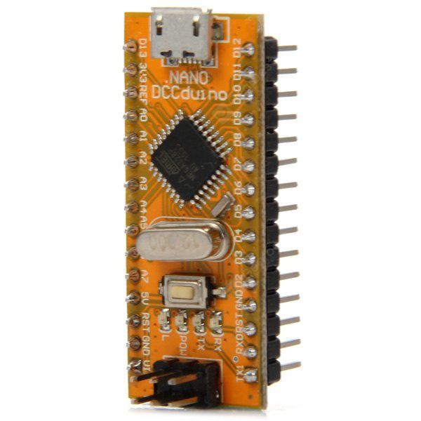 Arduino Compatible Nano V3.0 ATMEGA328P  -  AU Improved Version Development Module