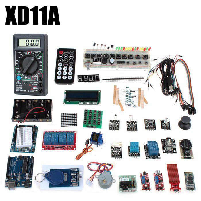 XD11A Starter Learning Set