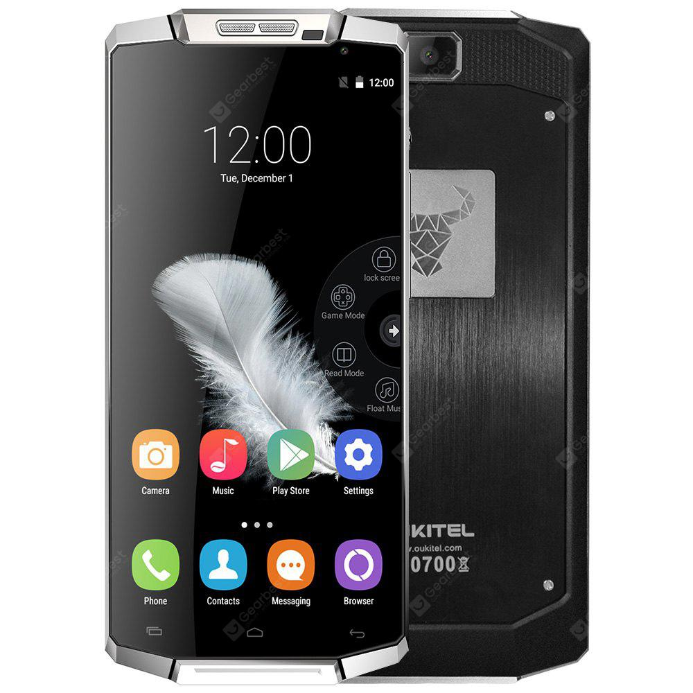 Oukitel K10000 4g Phablet 195 15 Free Shipping Gearbest Com
