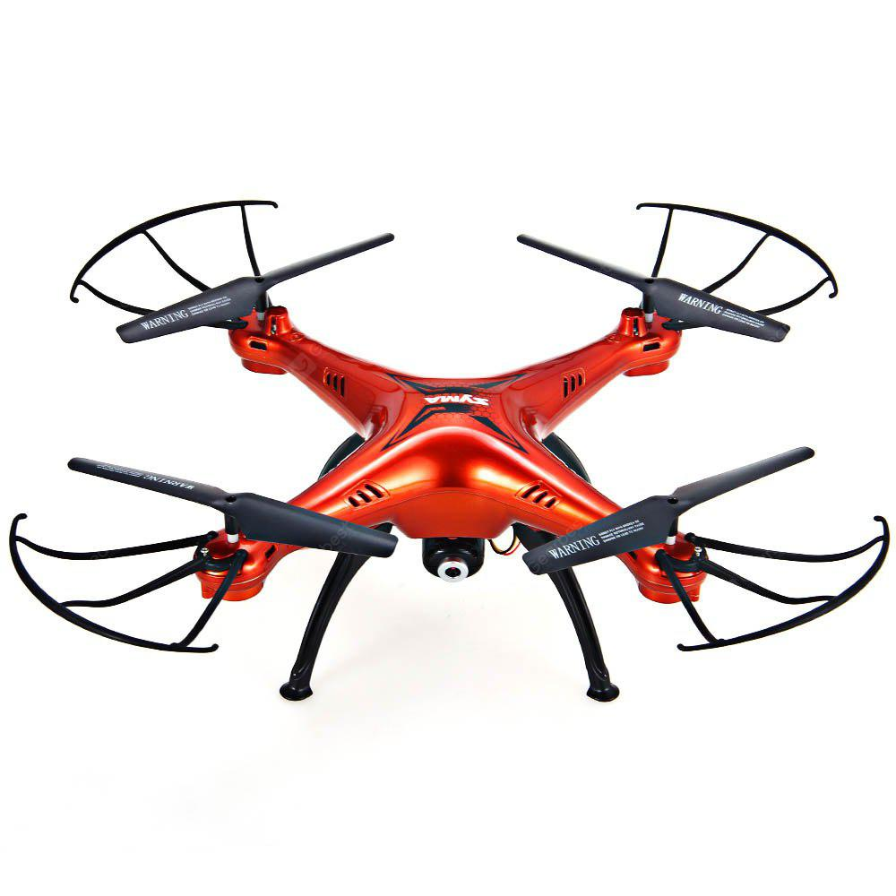 Syma X5SC New Version Syma X5SC - 1 Falcon HD Camera 4 Channel 2 4G RC  Quadcopter 6 Axis 3D Flip Fly UFO
