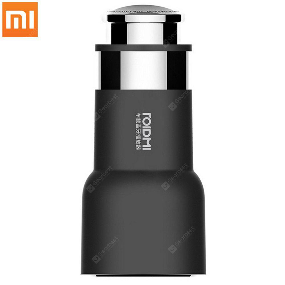 ROIDMI <b>Car Bluetooth</b> Charger Adapter ( Xiaomi Ecosystem Product ...