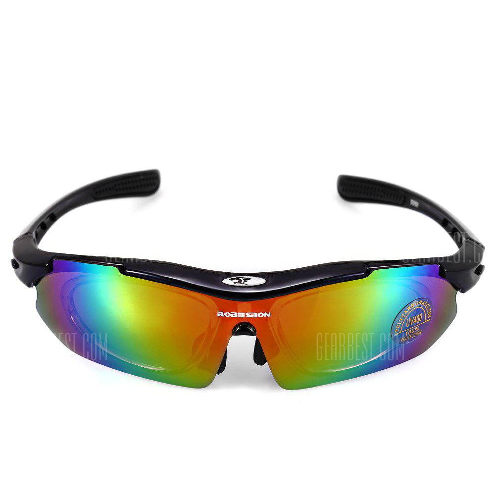Robesbon 0089 Outdoor Cycling Glasses
