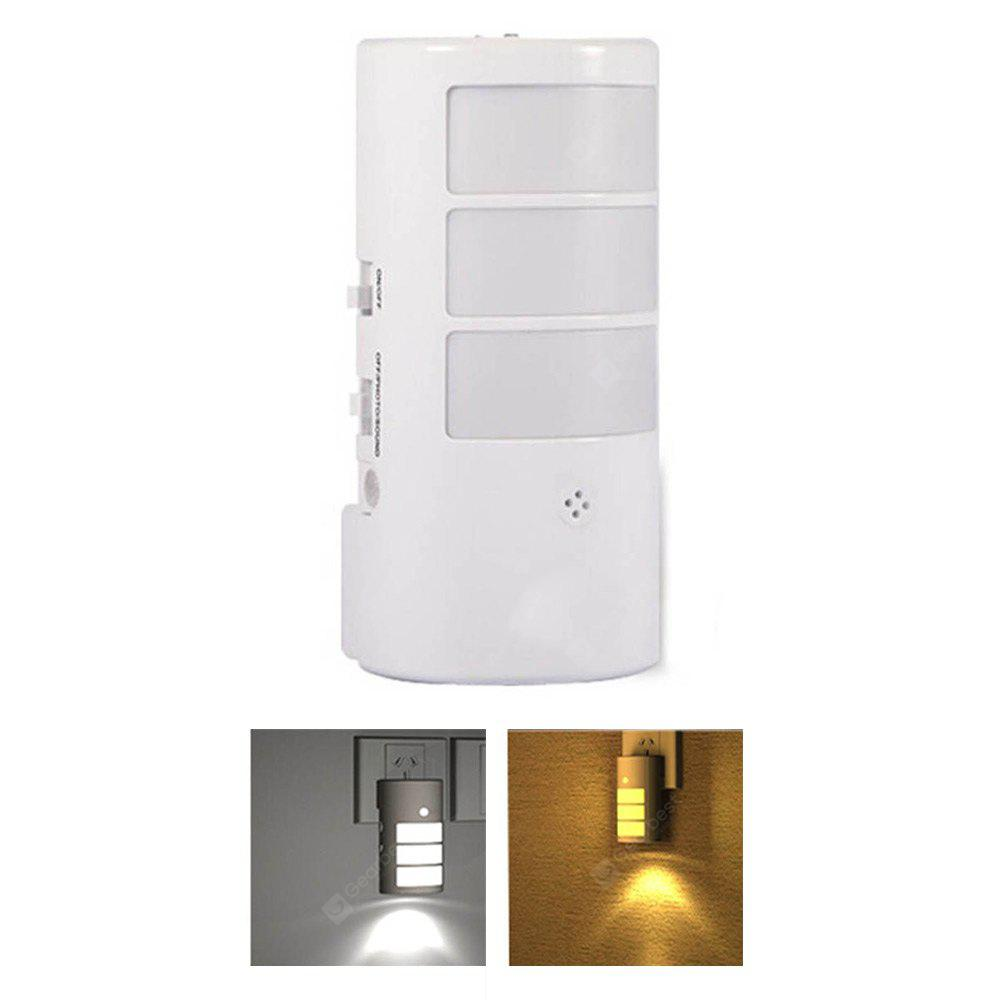 Zweihnder Smart Rechargeable LED Wall Light
