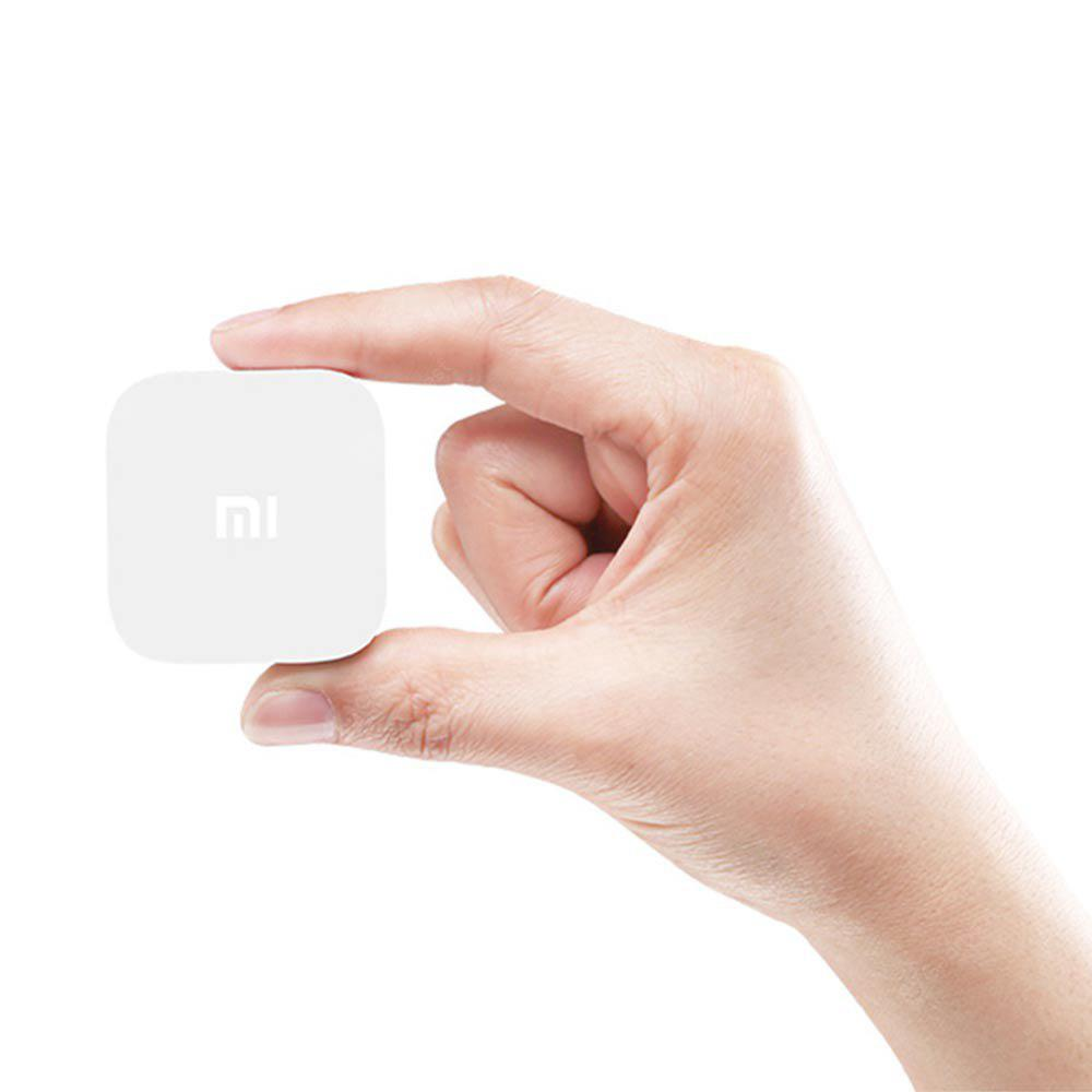Original XiaoMi MIUI TV Box Dual Band WiFi Bluetooth 4.0 HDMI Single Connection 1GB / 4GB H.265 Decoder Android 4.4.2 MT8685 Quad Core Only for chinese