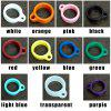 Silicone Ring Clip for E-Cigarette - TRANSPARENT